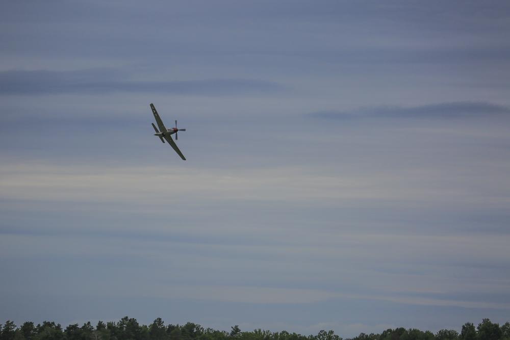 Flyguppvisning Linköping 2016