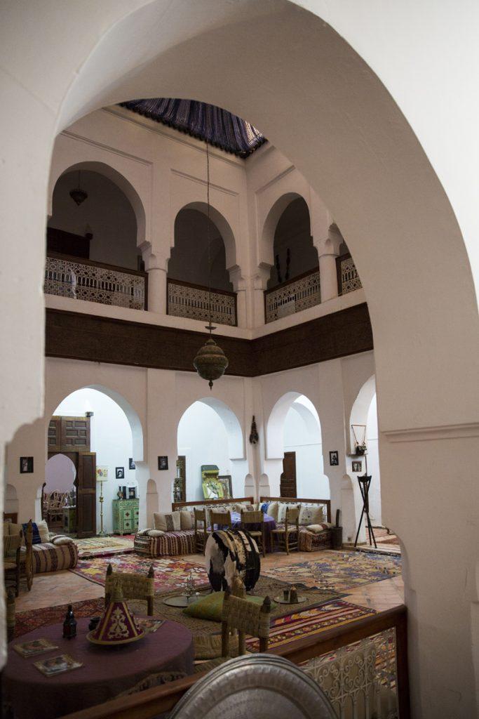 Kasbah Tifoultoute Ouarzazate