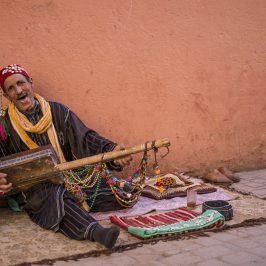 """Resan till Marocko – del 3 """"3 dagar i Marrakech"""""""