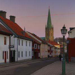 My hometown – Linköping