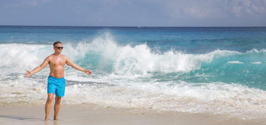 Seychellerna – Mahe