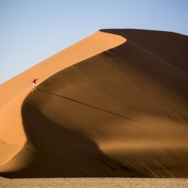 Sossusvlei – Resan till Namibia del 2