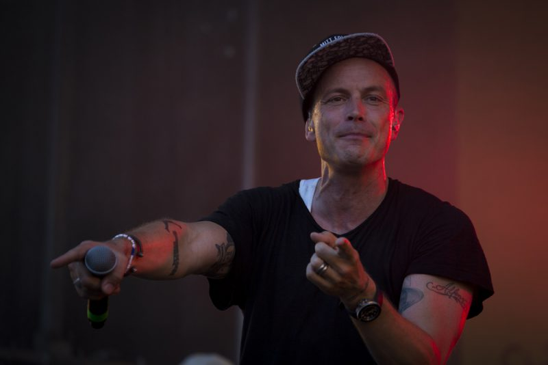 Petter Linköpings stadsfest