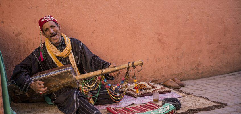 Marrakech – tips se och göra