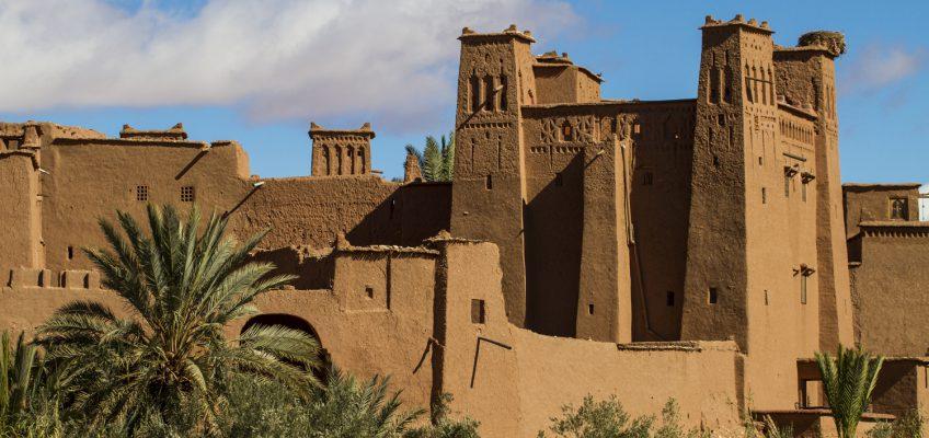 Resetips till Marocko – se och göra i Ouarzazate