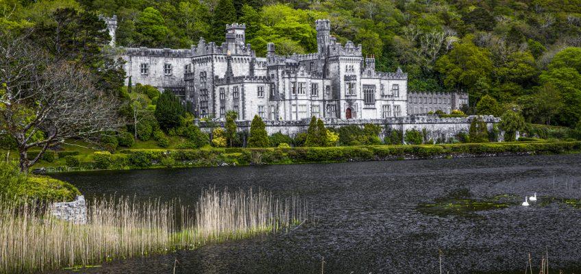 Resetips till Irlands västkust  – Vackra landskap och fantastiska platser