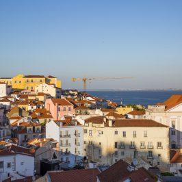 En weekend i Lissabon – Tips saker att se och göra