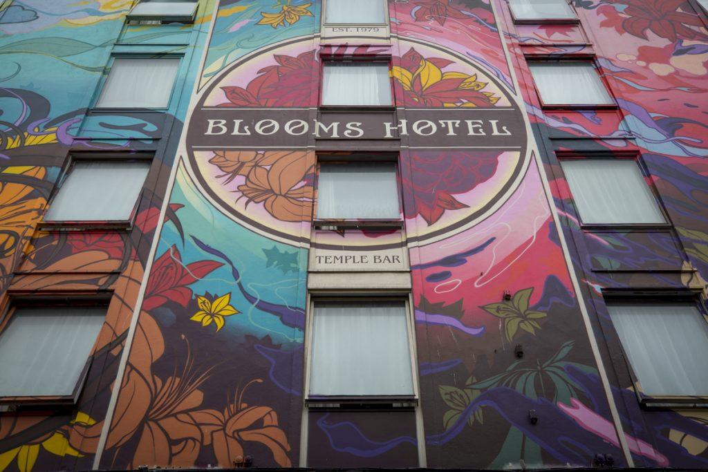 9. Vat House Pub på Blooms Hotel