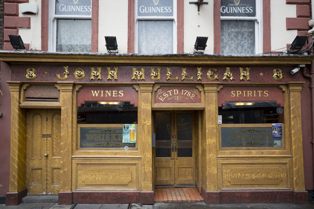 6.John Mulligan