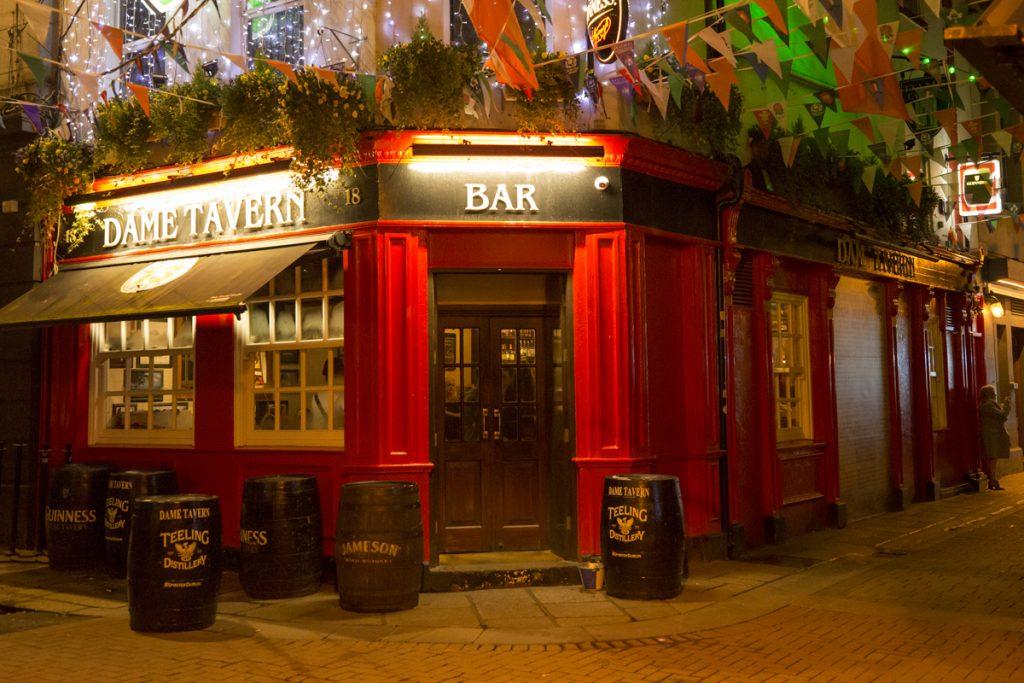 1. Dame Tavern