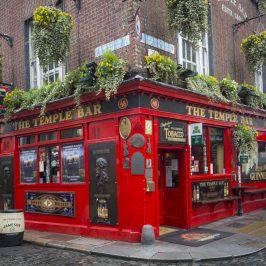 Weekend i Dublin -Tips på bästa pubarna