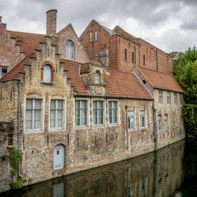 Bilresa i Europa – Nederländerna och Belgien