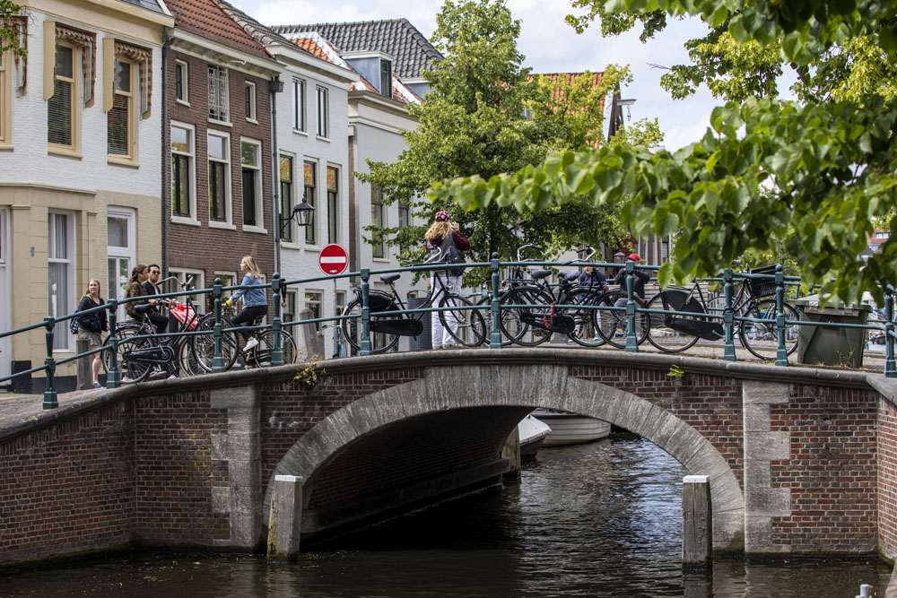 Bro i Haarlem