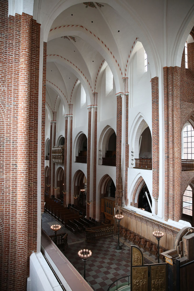 Roskilde domkyrka