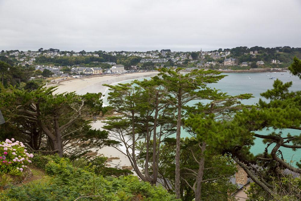 Strande i Perros-Guirec
